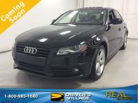 Used 2012 Audi A4 For Sale | Cicero NY