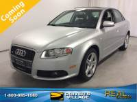 Used 2008 Audi A4 For Sale | Cicero NY