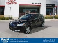 2013 Ford Escape SEL SUV in Franklin, TN