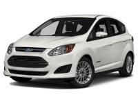Pre-Owned 2014 Ford C-Max Hybrid SEL FWD 4D Hatchback