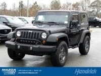 2011 Jeep Wrangler Rubicon Convertible in Franklin, TN