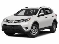 Used 2014 Toyota RAV4 XLE For Sale Minneapolis & St. Paul MN