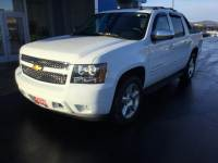 Used 2012 Chevrolet Avalanche 4WD LTZ
