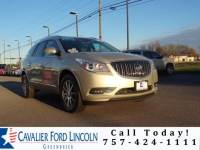 2014 Buick Enclave Leather SUV V6 24V GDI DOHC