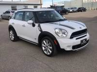 Certified Pre-Owned 2015 MINI Cooper S Countryman ALL4