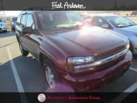 Pre-Owned 2005 Chevrolet TrailBlazer LS SUV For Sale | Raleigh NC