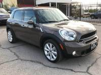 Certified Pre-Owned 2015 MINI Cooper S Countryman
