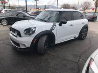 Certified Pre-Owned 2014 MINI Cooper S Countryman