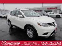 Used 2015 Nissan Rogue S SUV in St. Louis, Missouri