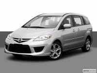 Used 2008 Mazda Mazda5 Sport Wagon in St. Louis, Missouri