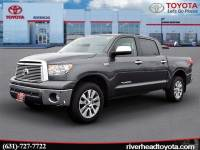 Used 2013 Toyota Tundra Truck 4x4 for Sale in Riverhead, NY