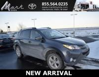 Certified Pre-Owned 2013 Toyota RAV4 XLE All Wheel Drive w/Bluetooth, Backup Camera, Mo SUV in Plover, WI