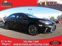 Certified Pre-Owned 2016 Toyota Avalon XLS FWD 4dr Car