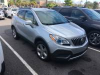 Pre-Owned 2015 Buick Encore Front Wheel Drive SUV