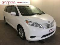 Certified Pre-Owned 2015 Toyota Sienna LE FWD 4D Passenger Van