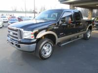 2005 Ford F-250 Lariat 4x4 Truck Crew Cab in Paducah, KY