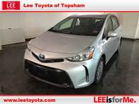 Used 2015 Toyota Prius v Five near Portland, ME