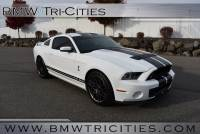Pre-Owned 2014 Ford Mustang Shelby GT500 RWD 2dr Car