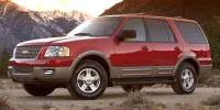Used 2003 Ford Expedition 5.4L Eddie Bauer 4WD