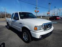 2011 Ford Ranger Truck Super Cab in COLUMBIA, TN