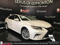 Pre-Owned 2017 Lexus ES 350 DEMO UNIT - EXECUTIVE PACKAGE Front Wheel Drive 4 Door Car