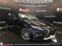 Pre-Owned 2017 Lexus ES 350 DEMO UNIT - TOURING PACKAGE Front Wheel Drive 4 Door Car