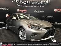 Pre-Owned 2017 Lexus ES 350 DEMO UNIT - STANDARD PACKAGE Front Wheel Drive 4 Door Car