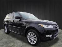 2014 Land Rover Range Rover Sport HSE 4x4 HSE SUV in Parsippany
