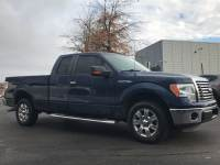 Used 2012 Ford F-150 XLT 4x2 SuperCab Styleside 6.5 ft. SB 2WD in McDonald, TN