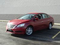 Pre-Owned 2013 Nissan Sentra S FWD 4dr Car