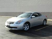 Pre-Owned 2008 Nissan Altima 2.5 S FWD 2dr Car