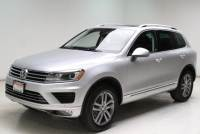 Used 2016 Volkswagen Touareg TDI Lux 4MOTION in Brunswick, OH, near Cleveland