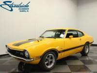 1972 Ford Maverick Supercharged Restomod $29,995
