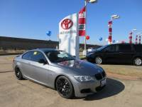 Used 2012 BMW 3 Series 335is Coupe RWD For Sale in Houston