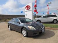 Used 2011 Nissan Altima 2.5 S Sedan FWD For Sale in Houston