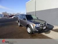 2010 Ford Escape XLT SUV Duratec V6 Flex Fuel