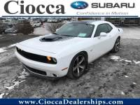 2015 Dodge Challenger R/T Plus Shaker Coupe in Allentown