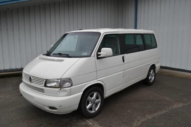 Photo 2002 Volkswagen EuroVan MV