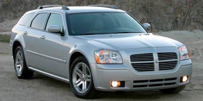 Photo 2006 Dodge Magnum RT Wagon