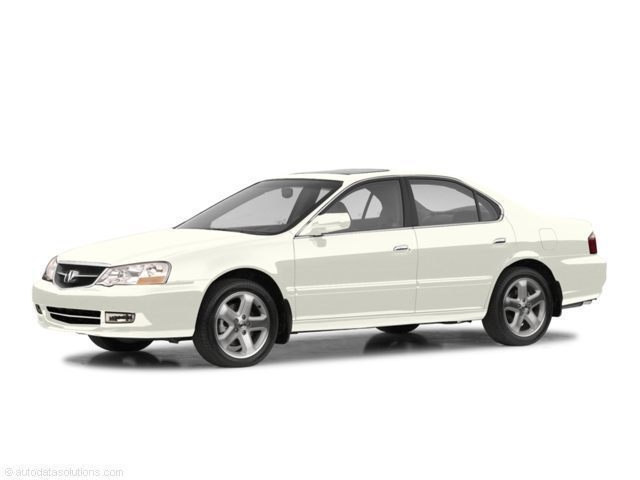 Photo Used 2003 Acura TL Type S for sale in Lawrenceville, NJ