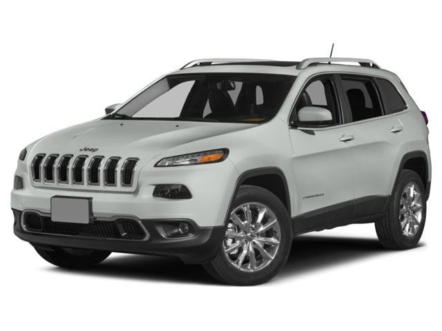 Photo 2015 Jeep Cherokee Latitude FWD Sport Utility