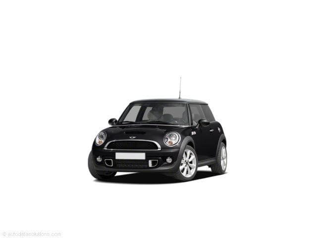 Photo 2011 MINI Cooper S S 2dr Cpe in Nashville