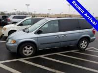 Used 2005 Dodge Caravan SXT Minivan/Van | Cincinnati