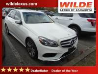 Pre-Owned 2015 Mercedes-Benz E-Class 4dr Sdn E 350 Sport RWD RWD 4dr Car