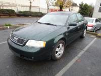 2000 Audi A6 2.7T*QUATTRO*TRADE-IN*MAKE OFFER*I NEED ROOM*