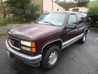 1997 GMC Yukon SLE 4DR 4WD**FADED PAINT & WORN INSIDE**MAKE OFFER