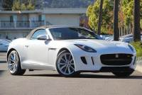 Pre-Owned 2016 Jaguar F-TYPE S Convertible in Corte Madera, CA