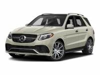 2017 Mercedes-Benz GLE AMG GLE 43 4matic SUV in Irondale