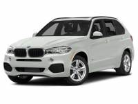 Used 2015 BMW X5 RWD 4dr Sdrive35i SUV in Fresno