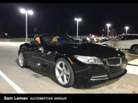 Certified Pre-Owned 2015 BMW Z4 Sdrive28i in Peoria, IL